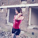 demolished apartment fetish by Guldor