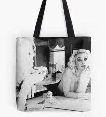 If She Gets Nowhere In Life At Least She Knows She's Pretty Tote Bag