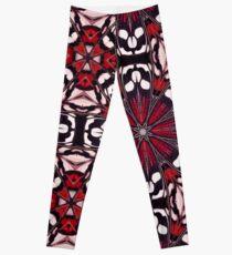 Alexander McQueen patterned | IPhone Case Leggings