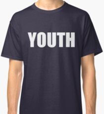 Camiseta clásica Youth