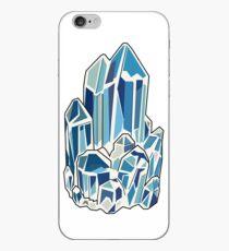 Mitch Grassi's Crystal tattoo  iPhone Case