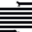 (Sehr) Lange Katze von HenryWine