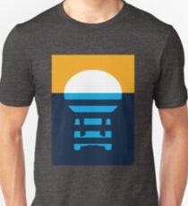 MKE-1701-D Unisex T-Shirt