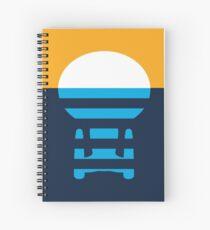 MKE-1701-D Spiral Notebook
