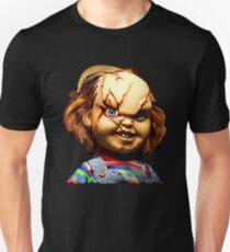 Chucky Good Guy Art Unisex T-Shirt