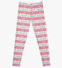 Mother's Day (only for her) Leggings