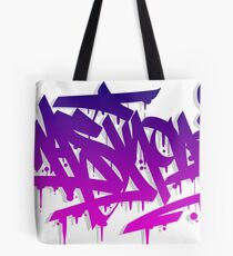 Signature Tag Tote Bag