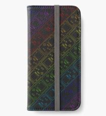 Game Boy Colors iPhone Wallet/Case/Skin