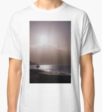 Maui Sunset Classic T-Shirt