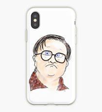 Deeecent! iPhone Case