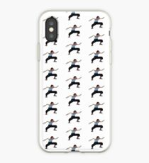Emma Chamberlain - Lil Moop iPhone Case