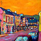 Rock Street, Tralee, Kerry, Ireland by eolai