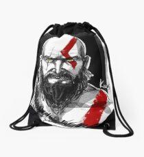 Juegos-004 Drawstring Bag