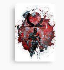 Juegos-005 Metal Print