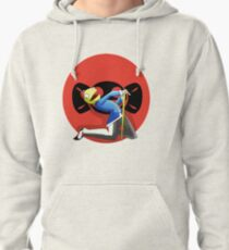 The candyman can! Pullover Hoodie