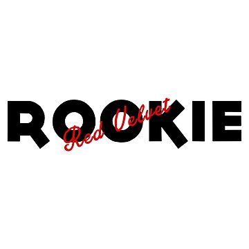 Rookie Logo Black by CJdigitaldesign