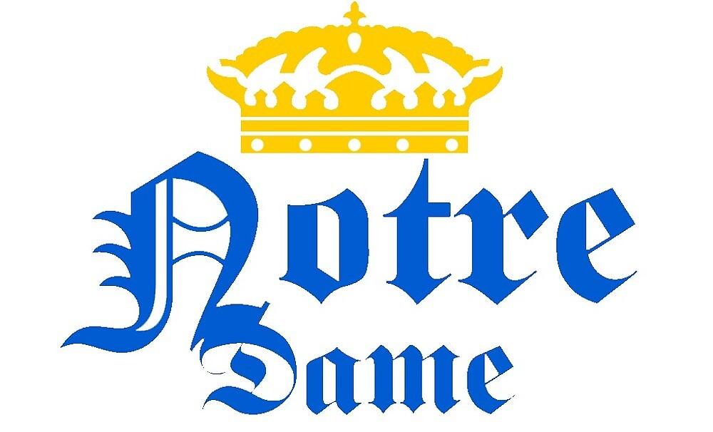 Notre Dame Corona von mackattak06