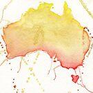 The Pride of Australia by PrettyGeekChic