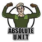 Absolute U.N.I.T by PaulGCornish