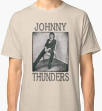 Johnny Donner Classic T-Shirt