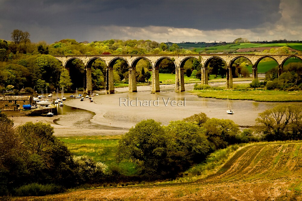 Viaduct by kcphotography