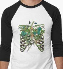 Nature Rib Cage T-Shirt