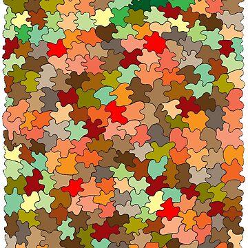 Autumnal by davidfraser