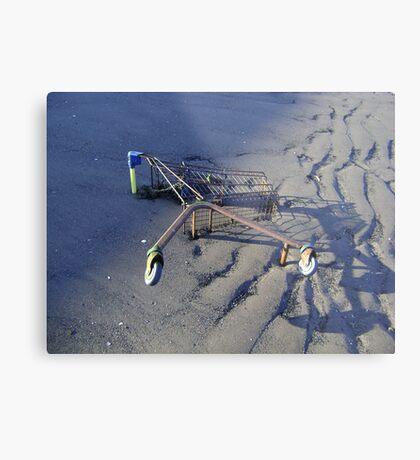 sea-change (turn of the tide) Metal Print
