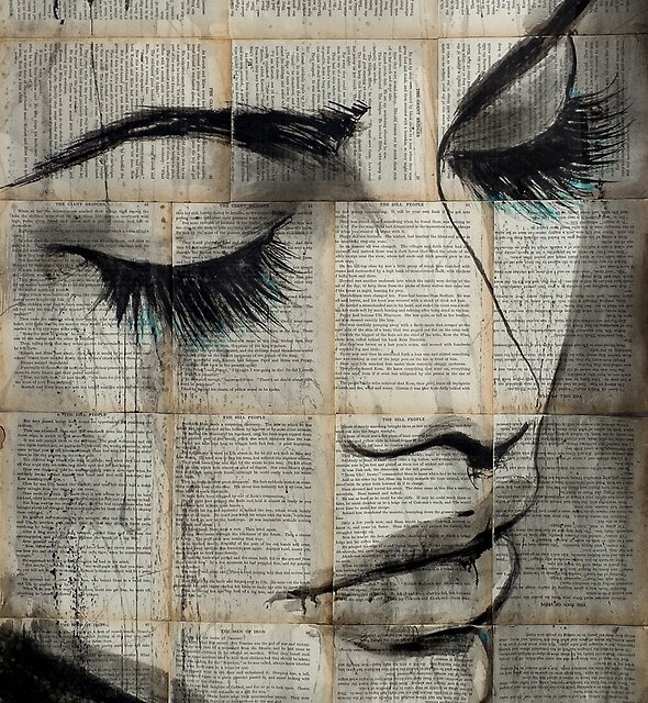 wave by Loui  Jover