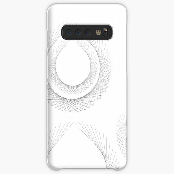 Paon Samsung Galaxy Snap Case