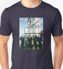 Fuckin' Rats Unisex T-Shirt