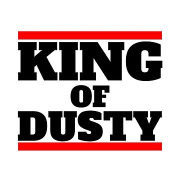 The King of Dusty Depot by fares-junior