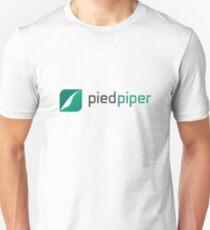 Pied Piper Season 5 Logo Unisex T-Shirt