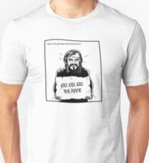 Hobo // Kill The Poor Unisex T-Shirt