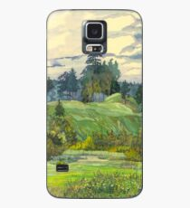 Pines Case/Skin for Samsung Galaxy