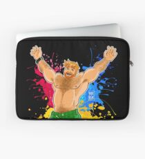 ADAM LIKES SUMMER - GINGER EDITION Laptop Sleeve