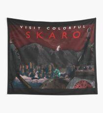 Visit Colorful Skaro Wall Tapestry