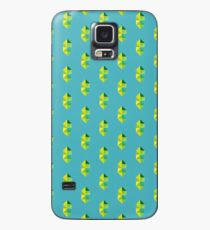The Sim Supply Pattern Case/Skin for Samsung Galaxy