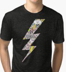 F Yeah! Tri-blend T-Shirt