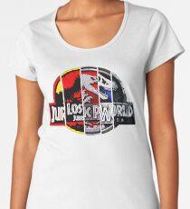 Jurassic Women's Premium T-Shirt