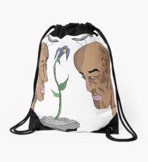 Observe Drawstring Bag