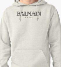 Balmain Paris Pullover Hoodie