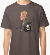 chester bennington Tribute Classic T-Shirt