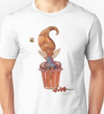 Maggy the fairy and her jar jam Unisex T-Shirt