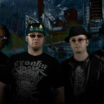 4817 Rap Crew by Truckula