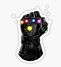 Infinite Sticker