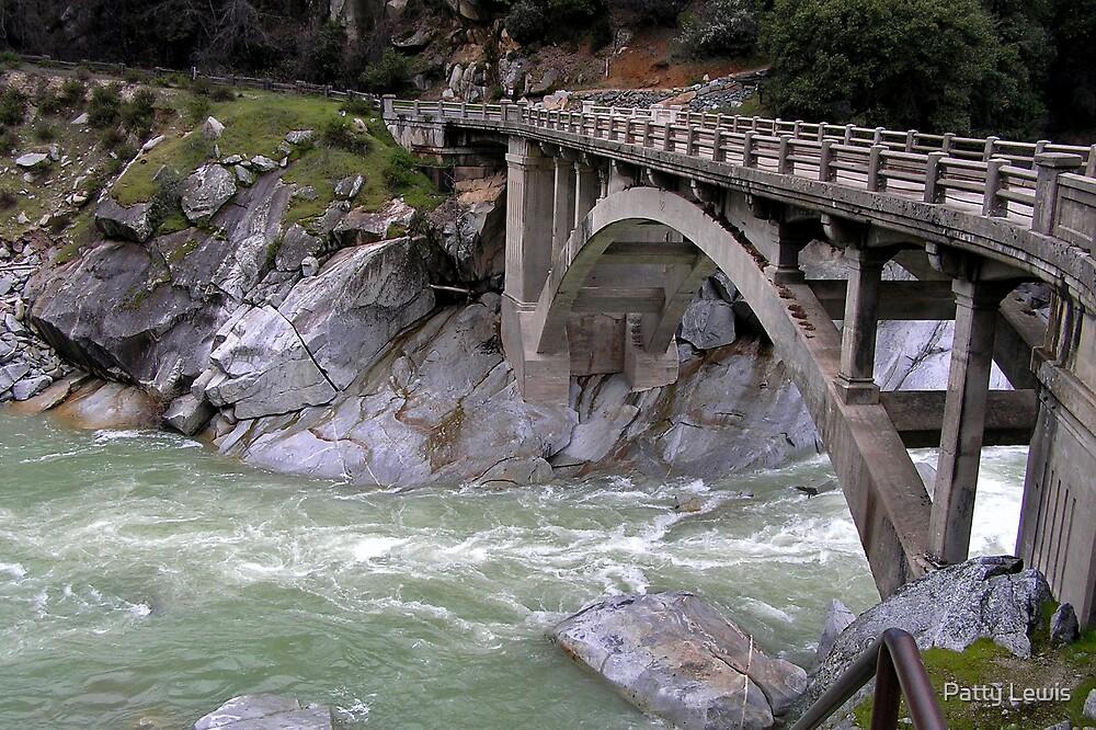 The Beautiful Yuba River ~ by Patty Boyte