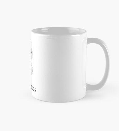 The Rolistes Podcast - Nosferatu (Mono) Mug