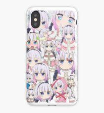 Kanna iPhone Case
