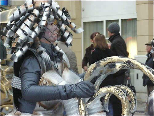 Aalst Carnaval by NicolaM
